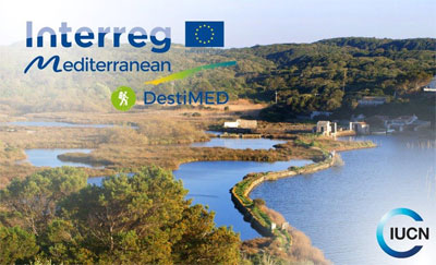 DestiMED Mediterranean Ecotourism Destination